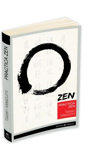Practica zen Corp, respiratie, minte