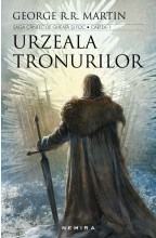 Urzeala tronurilor (paperback)