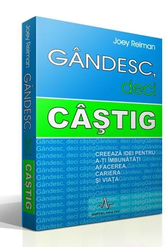 GANDESC DECI CASTIG