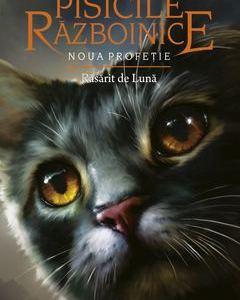 Pisicile războinice. Vol. 8 Noua profeție. Răsărit de Lună