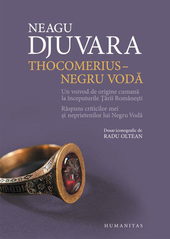 Thocomerius–Negru Voda