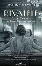 Rivalele Coco Chanel si Elsa Schiaparell