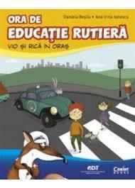 Ora de educație rutieră