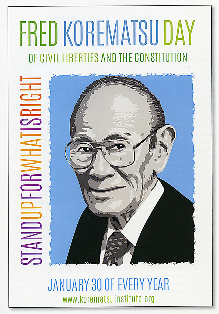 Image result for fred korematsu