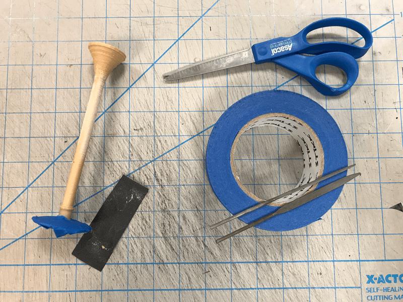 Post processing tools