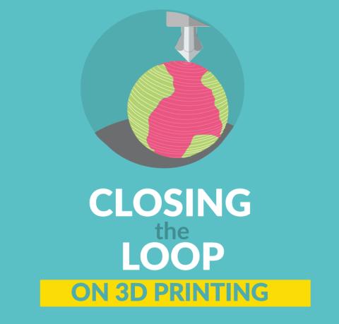 Closing the loop on 3D printing