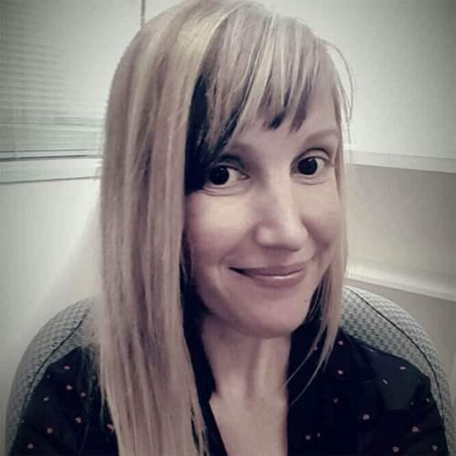 Jill Barr-Walker