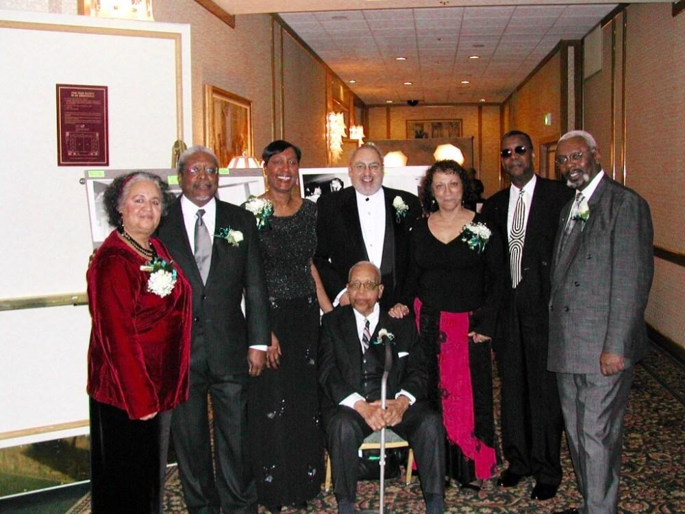 founding members in 2005