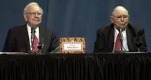 Berkshire Hathaway (NYSE:BRK.A,BRK.B)