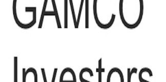 GAMCO Investors - Mario Gabelli
