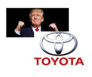 Toyota Motor Corp (ADR) (NYSE:TM)