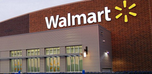 Wal-Mart Stores Inc (NYSE:WMT)