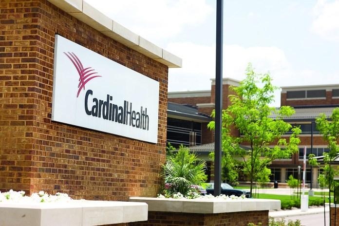 Cardinal Health Inc. (NYSE:CAH)