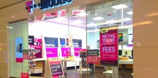 T-Mobile US Inc (NASDAQ:TMUS)