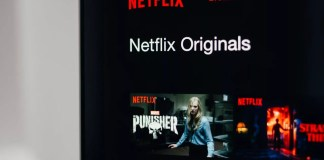 Netflix_Streaming_Industry