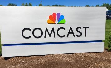 Comcast Corporation (NASDAQ:CMCSA)