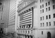 Wall-Street-Image-Black& White