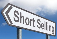 Short Selling Stocks
