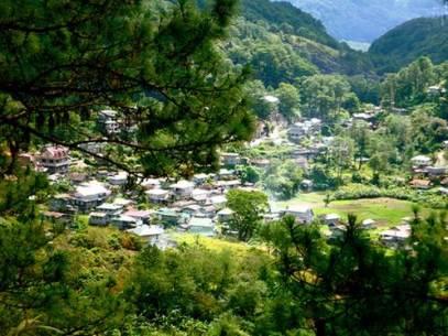 Sagada, Mountain Province