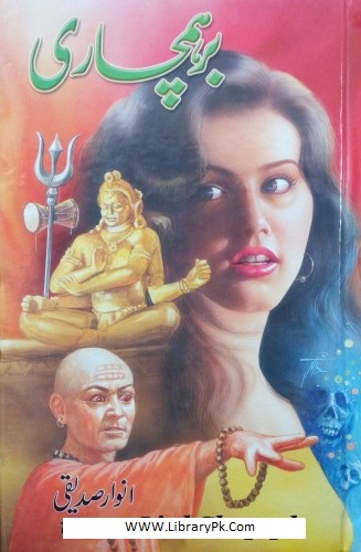 Brahmachari Novel By Anwar Siddiqui Pdf Free Download