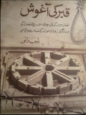 Qabar Ki Aaghosh by Raja Anwar Download Pdf Free