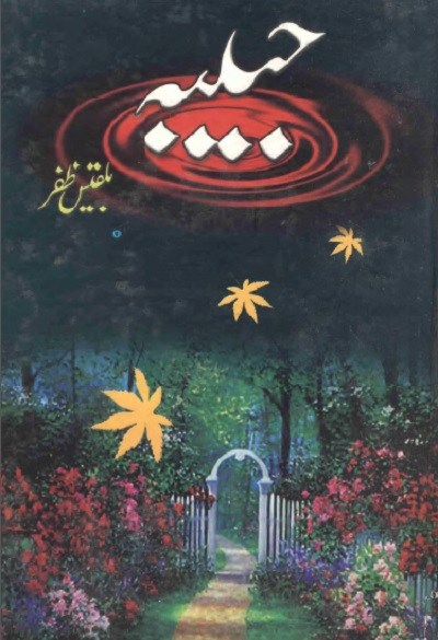 Habiba Novel By Balqees Zafar Pdf Download