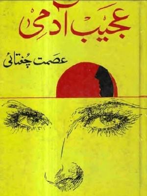 Ajeeb Aadmi Novel By Ismat Chughtai Pdf Download