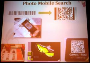 Mobile Photo Search