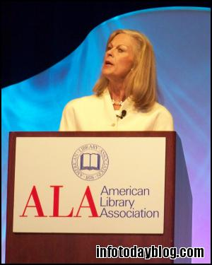 Christie Hefner talks about social transformation.