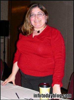 Nicole Engard