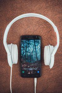 Créer vos propres livres audio simplement
