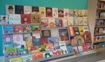 scaffale albi illustrati libreria controvento