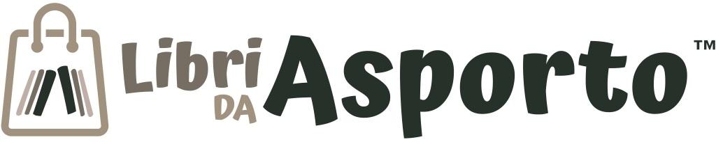 Il logo di Libri da Asporto