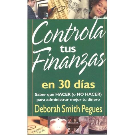Controla Tus Finanzas en 30 Dias