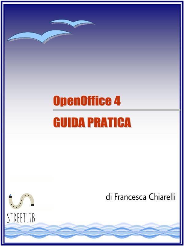 LibreOffice - Guida Pratica Image