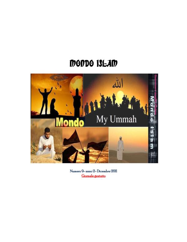 Mondo Islam 9