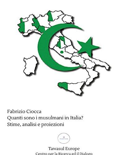 Quanti sono i musulmani in Italia? Stime, analisi e proiezioni