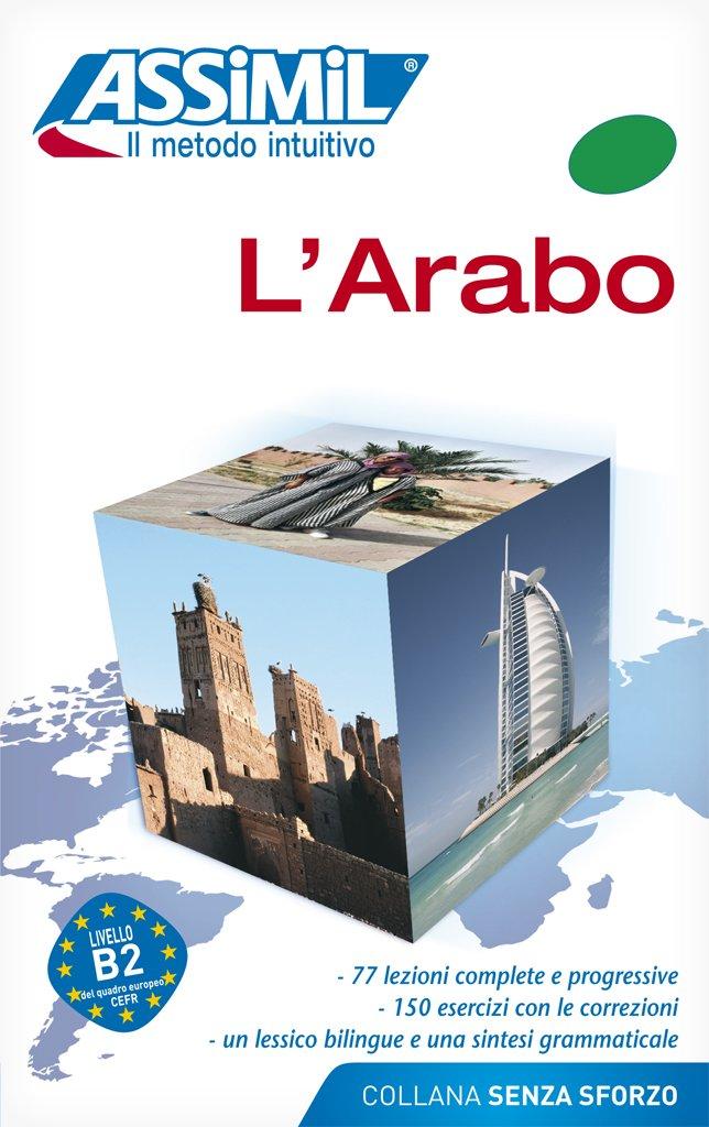 Assimil L'arabo senza sforzo