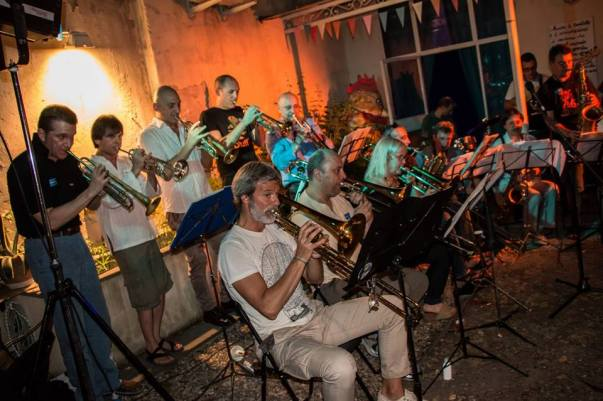 Al chiaro di luna – Concerto jazz: BIG BAND