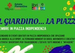 ESTATE FIORENTINA 2018 – Oltre il giardino… la piazza 2