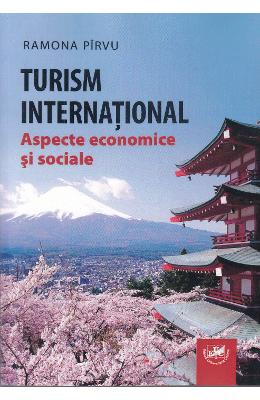 Turism international - Ramona Pirvu