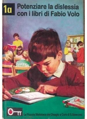 Libri Vintage per l'Infanzia   Potenziare la dislessia con i libri di Fabio Volo