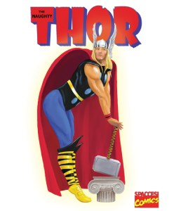 The Naughty Thor