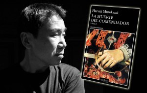 Haruki Murakami - La muerte del comendador