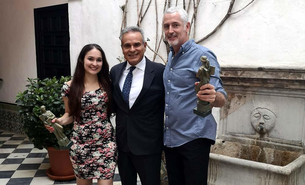 José Ángel Mañas logra el Premio Ateneo de Sevilla con una continuación de 'Historias del Kronen'