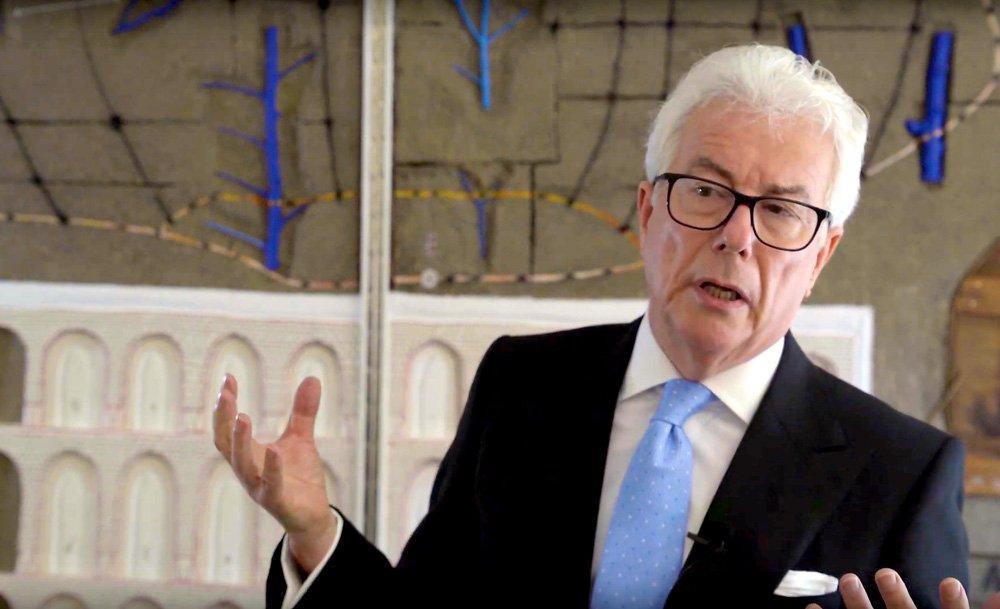 Ken Follett publicará en 2020 una precuela de 'Los pilares de la Tierra'