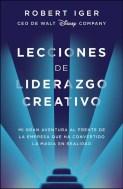 Portada de Lecciones de liderazgo creativo