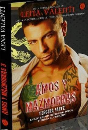 Amos y Mazmorras - Tercera Parte