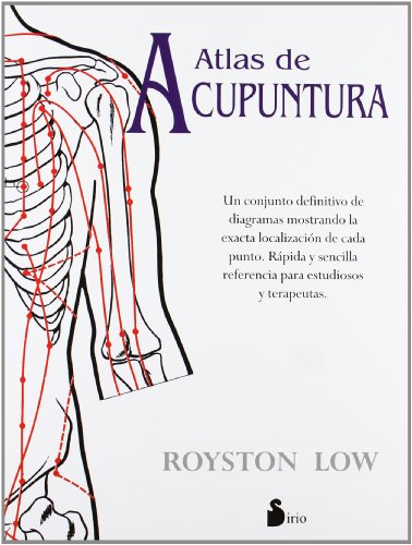 Atlas de acupuntura 2011