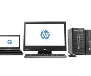 Portatiles - Laptops HP